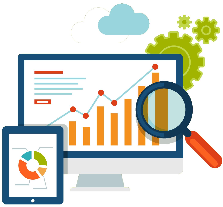 Google Arama Motoru Optimizasyonu - Trafik Analizi ve Rakip Analizi