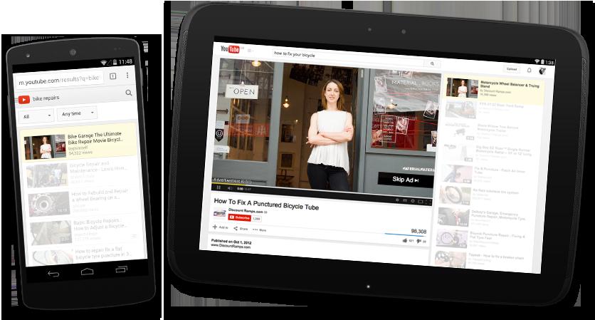 YouTube Reklamları - Etkili, Geri Dönüşümü Yüksek